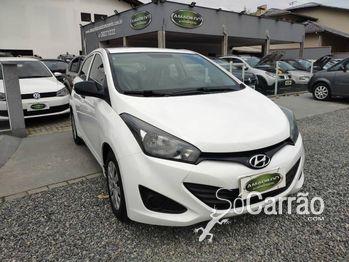Hyundai HB20 1.0 COMFORT 12V 4P