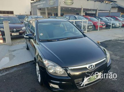 Hyundai I30 - i30 (Top) 2.0 16V AT