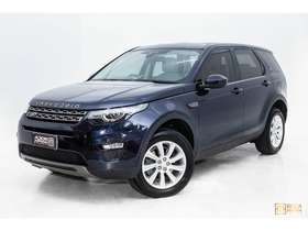Land Rover DISCOVERY SPORT - discovery sport NAC. SE 2.0 TB-Si4