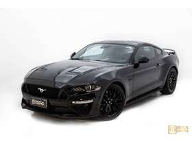 Ford MUSTANG - mustang COUPE GT 5.0 V8 AT