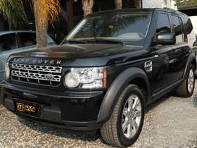 Land Rover DISCOVERY 4 - discovery 4 S(7Lug) 4X4 3.0 TDV6 AT