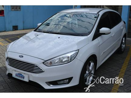 Ford FOCUS - focus SE 1.6 16V P.SHIFT FLEXONE