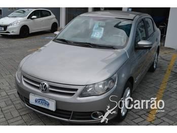Volkswagen voyage (I-Trend) G5 1.6 8V IMOTION