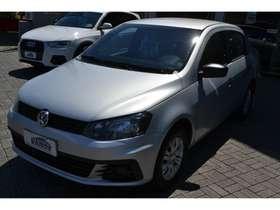 Volkswagen VOYAGE - voyage (I-Trend) G5 1.6 8V IMOTION