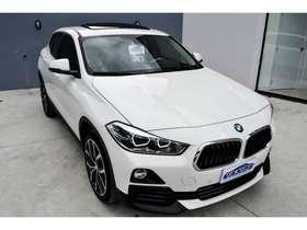 BMW X2 - x2 sDrive20i M SPORT X 2.0 16V TB ACTIVEFLEX