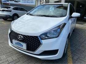 Hyundai HB20S - hb20s COMFORT PLUS 1.0 12V