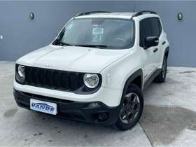 JEEP RENEGADE - renegade (Audio Booster) 1.8 16V AT6