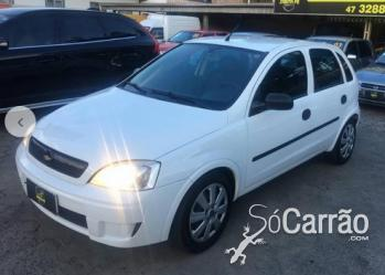 GM - Chevrolet CORSA HATCH JOY 1.0 4P