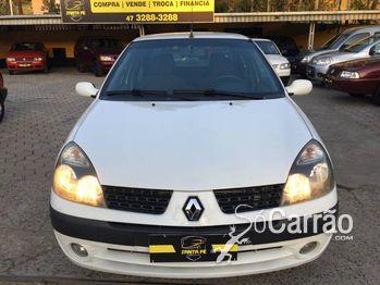 Renault CLIO PRIVILEGE 1.0 16V
