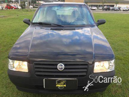 Fiat UNO - uno MILLE FIRE ECONOMY(Top2) 1.0 8V