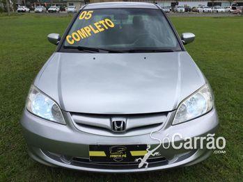 Honda CIVIC 1.7