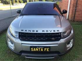 Land Rover RANGE ROVER EVOQUE - range rover evoque PRESTIGE(Teto-Pan.) 2.0 TB-Si4