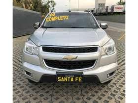 GM - Chevrolet S10 - s10 CD LTZ 4X2 2.4 8V