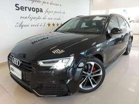 Audi A4 AVANT - a4 avant AMBIENTE 2.0 TFSI S TRONIC