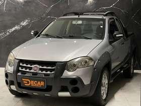 Fiat STRADA CE - strada ce STRADA CE ADVENTURE LOCKER 1.8 8V
