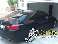 Super carrão BMW 550