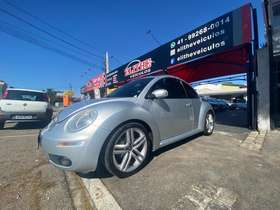 Volkswagen NEW BEETLE - new beetle NEW BEETLE 2.0