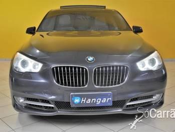 BMW 535i 3.0 24V GT Turbo 4P Automático