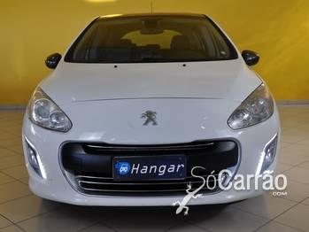 Peugeot 308 FELINE THP 1.6 AUTOMATICO