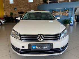 Volkswagen PASSAT - passat 2.0 TSI DSG