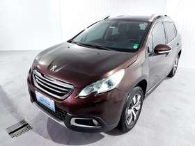 Peugeot 2008 - 2008 GRIFFE 1.6 16V AT6