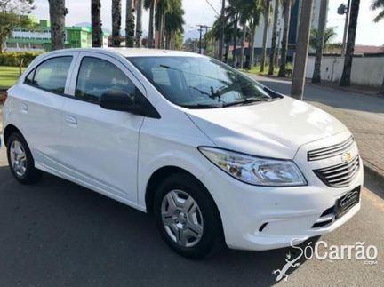 GM - Chevrolet ONIX - ONIX JOY 1.0 8V MT