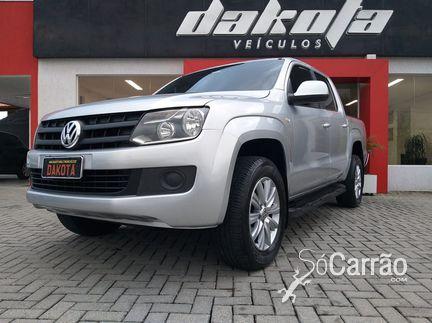Volkswagen AMAROK CD - amarok cd SE 4X4 2.0 BI-TDi