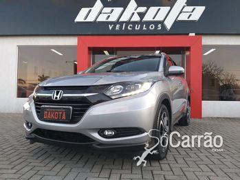 Honda HR-V 1.8 TOURING AUTOMATICA
