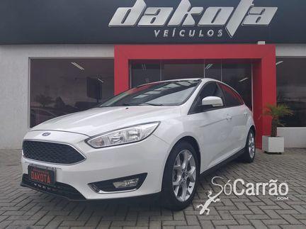 Ford FOCUS - focus SE SYNC3 2.0 16V P.SHIFT FLEXONE