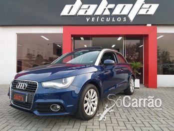 Audi a1 sport 1.4 16V TFSI S TRONIC