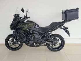 Kawasaki VERSYS - versys VERSYS 650 ABS