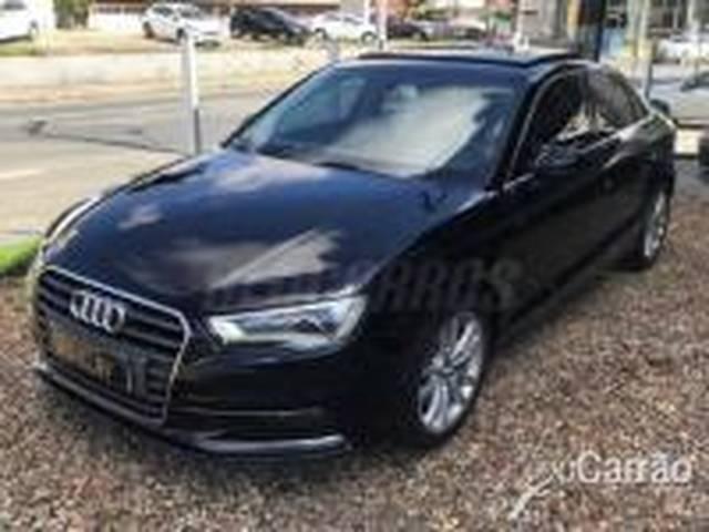 Audi A3 SEDAN 1.8