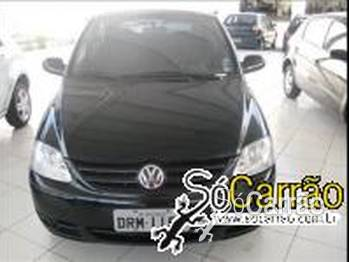 Volkswagen FOX CITY 1.0 4P