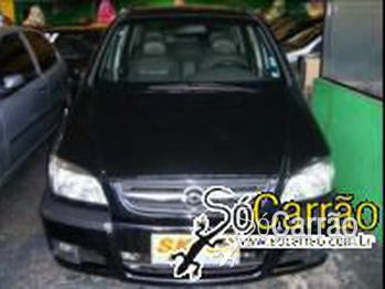 GM - Chevrolet zafira 2.0 16V