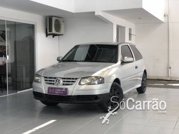 Volkswagen gol CITY(Trend) G6 1.0 8V