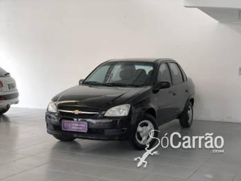 GM - Chevrolet classic SPIRIT 1.0 VHC 8V