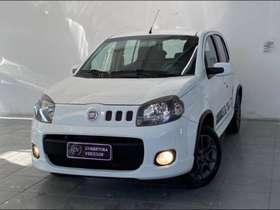 Fiat UNO - uno SPORTING 1.4 8V EVO