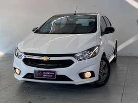 GM - Chevrolet ONIX - onix EFFECT 1.4 8V SPE/4