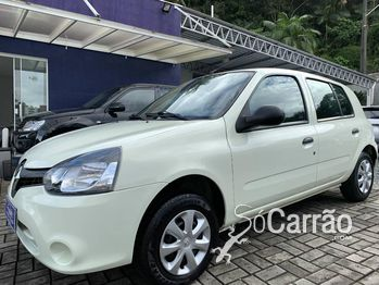 Renault CLIO HATCH EXPRESSION 1.0 4P