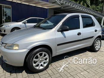 GM - Chevrolet CELTA VHC SPIRIT