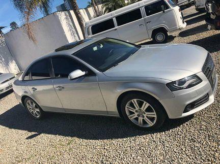 Audi A4 - A4 1.8 20V