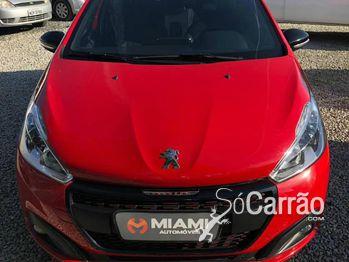 Peugeot 208 GT 1.6 16V THP 5P