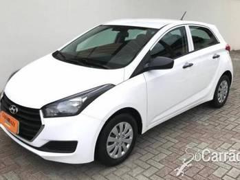 Hyundai HB20 1.0