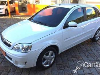GM - Chevrolet CORSA PREMIUM 1.4