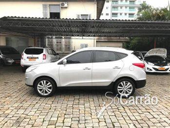 Hyundai ix35 GLS 2.0 16V AT