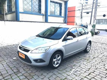 Ford FOCUS - FOCUS SE 1.6 16V FLEXONE