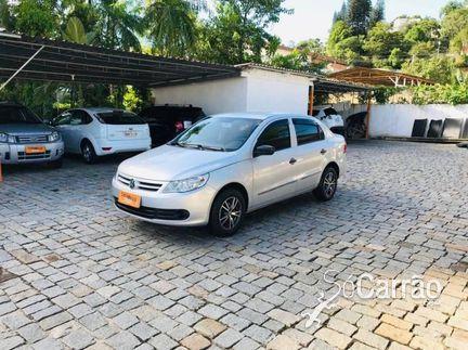 Volkswagen VOYAGE - VOYAGE CITY G6 1.0 8V
