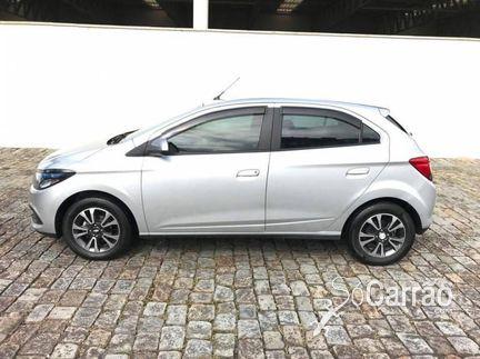 GM - Chevrolet ONIX - ONIX LTZ 1.4 8V AT6 ECO