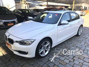BMW 320i 2.0 16V TB AT