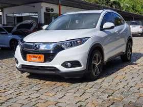 Honda HR-V - hr-v EXL 1.8 16V CVT FLEXONE
